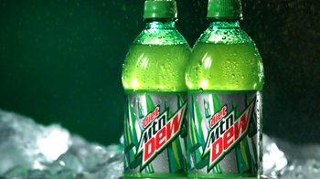 Mountain Dew TV Spot, 'Long Title' - 784 commercial airings