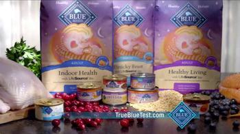 Blue Buffalo Indoor Health TV Spot, 'Big Name Food Ingredients' - Thumbnail 5