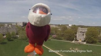 Virginia Tech TV Spot, '2014 Halftime' - Thumbnail 2