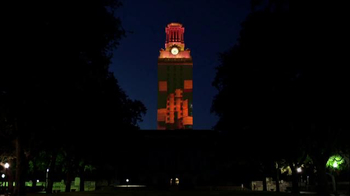 University of Texas at Austin TV Spot, 'What Starts Here Changes the World' - Thumbnail 2
