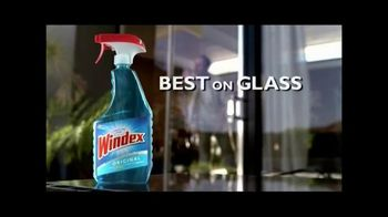 Windex TV Spot, 'Clean the First Time, Every Time with Windex' - Thumbnail 9