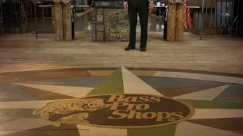 Bass Pro Shops TV Spot, 'More Than a Store' - Thumbnail 1