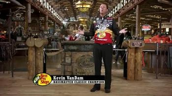 Bass Pro Shops TV Spot, 'More Than a Store' - Thumbnail 2