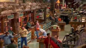 Bass Pro Shops TV Spot, 'More Than a Store' - Thumbnail 3