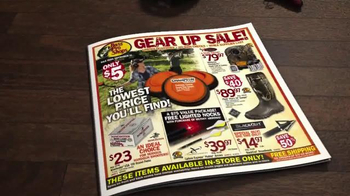 Bass Pro Shops TV Spot, 'More Than a Store' - Thumbnail 5