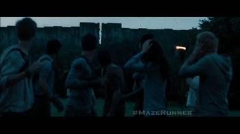 The Maze Runner - Alternate Trailer 14