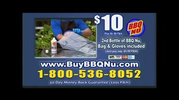 BBQ Nu TV Spot - Thumbnail 10
