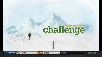 Colorado State University TV Spot - Thumbnail 1