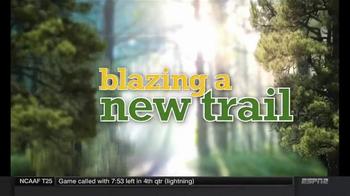 Colorado State University TV Spot - Thumbnail 2
