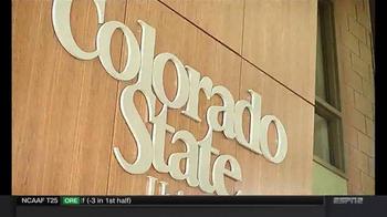 Colorado State University TV Spot - Thumbnail 7