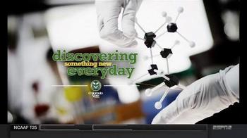 Colorado State University TV Spot - Thumbnail 8