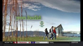 Colorado State University TV Spot - Thumbnail 9