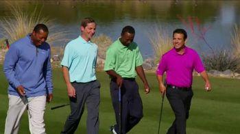 Winn Golf Gripps TV Spot, 'All About Feel'