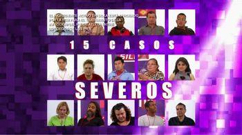 Silka TV Spot, 'Reality Silka: Día Uno' Con Jorge van Rankin [Spanish]