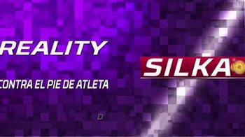 Silka TV Spot, 'Reality Silka: Día Uno' Con Jorge van Rankin [Spanish] - Thumbnail 1