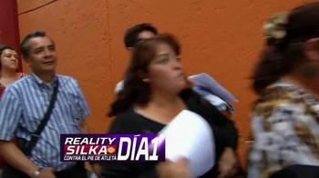 Silka TV Spot, 'Reality Silka: Día Uno' Con Jorge van Rankin [Spanish] - Thumbnail 2