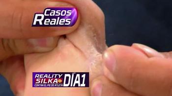Silka TV Spot, 'Reality Silka: Día Uno' Con Jorge van Rankin [Spanish] - Thumbnail 3
