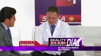 Silka TV Spot, 'Reality Silka: Día Uno' Con Jorge van Rankin [Spanish] - Thumbnail 8