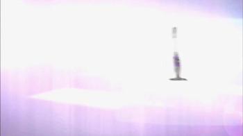 Shark Steam & Spray TV Spot, 'Real People' - Thumbnail 1