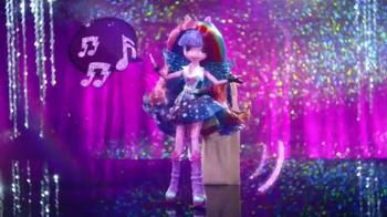 My Little Pony Equestria Girls & Rainbow Rocks TV Spot, 'Adagio Dazzle' - Thumbnail 4