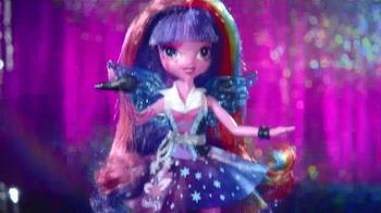 My Little Pony Equestria Girls & Rainbow Rocks TV Spot, 'Adagio Dazzle' - Thumbnail 5