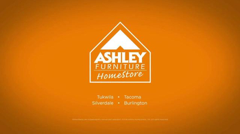Ashley Furniture Homestore Labor Day Event TV Spot, '20% Off Storewide' - Thumbnail 7