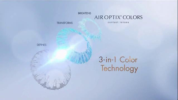 Air Optix Colors TV Spot - Thumbnail 6