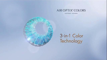 Air Optix Colors TV Spot - Thumbnail 7