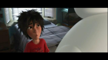 Big Hero 6 - Alternate Trailer 7
