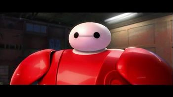 Big Hero 6 - Alternate Trailer 7