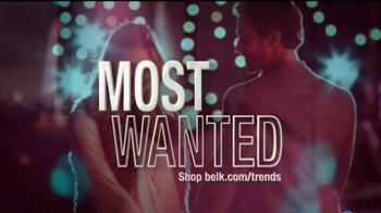 Belk TV Spot, 'Fall 2014 Most Wanted' Song by Kathryn Ostenburg - Thumbnail 10