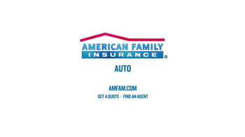 American Family Insurance TV Spot, 'Obstacles' Featuring Russelll Wilson - Thumbnail 10