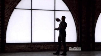 American Family Insurance TV Spot, 'Obstacles' Featuring Russelll Wilson - Thumbnail 6