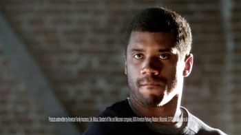American Family Insurance TV Spot, 'Obstacles' Featuring Russelll Wilson - Thumbnail 7