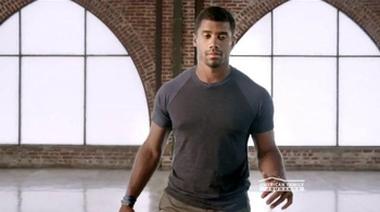 American Family Insurance TV Spot, 'Obstacles' Featuring Russelll Wilson - Thumbnail 8
