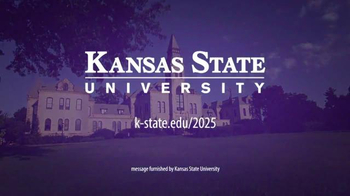Kansas State University TV Spot, 'Powerful Ideas' - Thumbnail 10