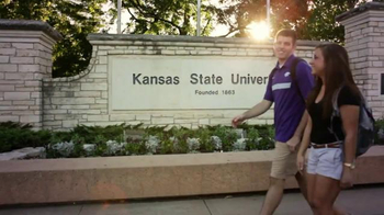 Kansas State University TV Spot, 'Powerful Ideas' - Thumbnail 9