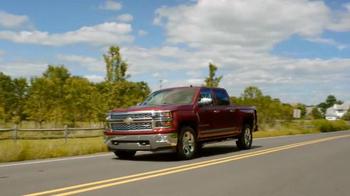 Chevrolet TV Spot, '2015 Silverado Game Day Pick' - Thumbnail 1