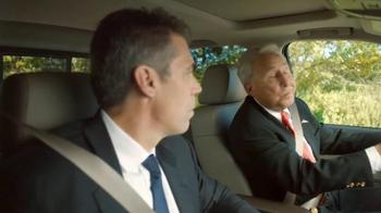 Chevrolet TV Spot, '2015 Silverado Game Day Pick' - Thumbnail 4
