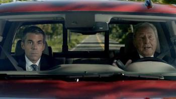Chevrolet TV Spot, '2015 Silverado Game Day Pick' - Thumbnail 8