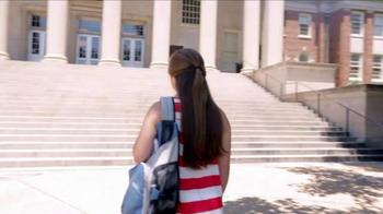 University of Alabama TV Spot, 'Rise Program' - Thumbnail 1