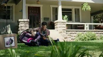 Allstate TV Spot, 'The Car Seat' - Thumbnail 1