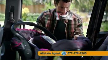Allstate TV Spot, 'The Car Seat' - Thumbnail 5