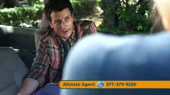 Allstate TV Spot, 'The Car Seat' - Thumbnail 6