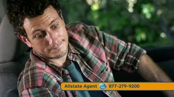 Allstate TV Spot, 'The Car Seat' - Thumbnail 7