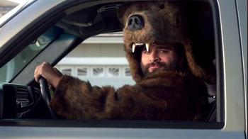 NAPA Auto Parts TV Spot, 'Bear #ConquerTheJob   Brake Pads' - Thumbnail 10