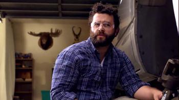 NAPA Auto Parts TV Spot, 'Bear #ConquerTheJob   Brake Pads' - Thumbnail 5