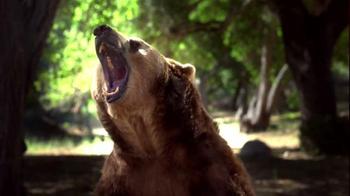 NAPA Auto Parts TV Spot, 'Bear #ConquerTheJob   Brake Pads' - Thumbnail 6