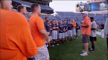 USAA TV Spot, 'Denver Broncos' - Thumbnail 5