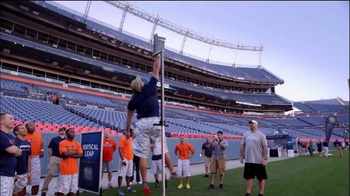 USAA TV Spot, 'Denver Broncos' - Thumbnail 6